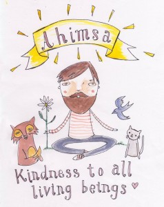 corporate-yoga-workplace-brisbane-debby-lewis-blog-ahimsa-character