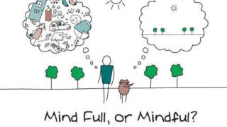 corporate-yoga-brisbane-debby-lewis-Mindfulness in a nutshell - what, how & why?